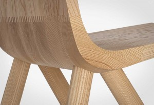 DADADUM Cresta Chair