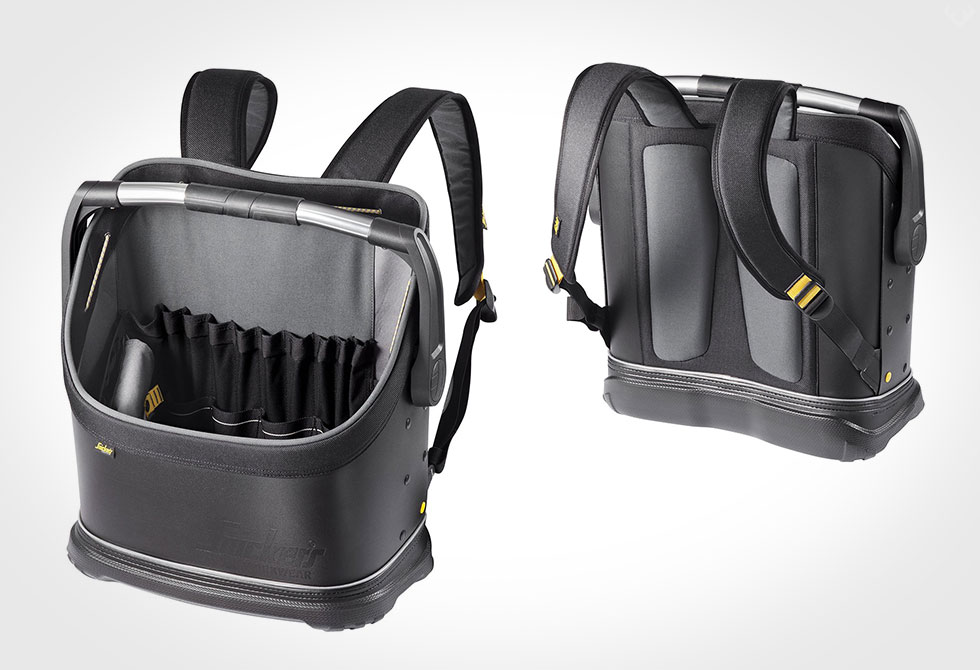 Flexi Tool Backpack