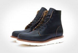 Lanona Porter Boot
