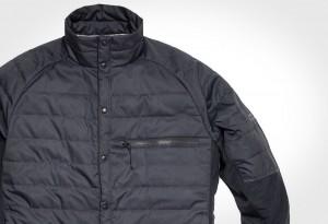 Mountain Standard Hybrid Camp Jacket