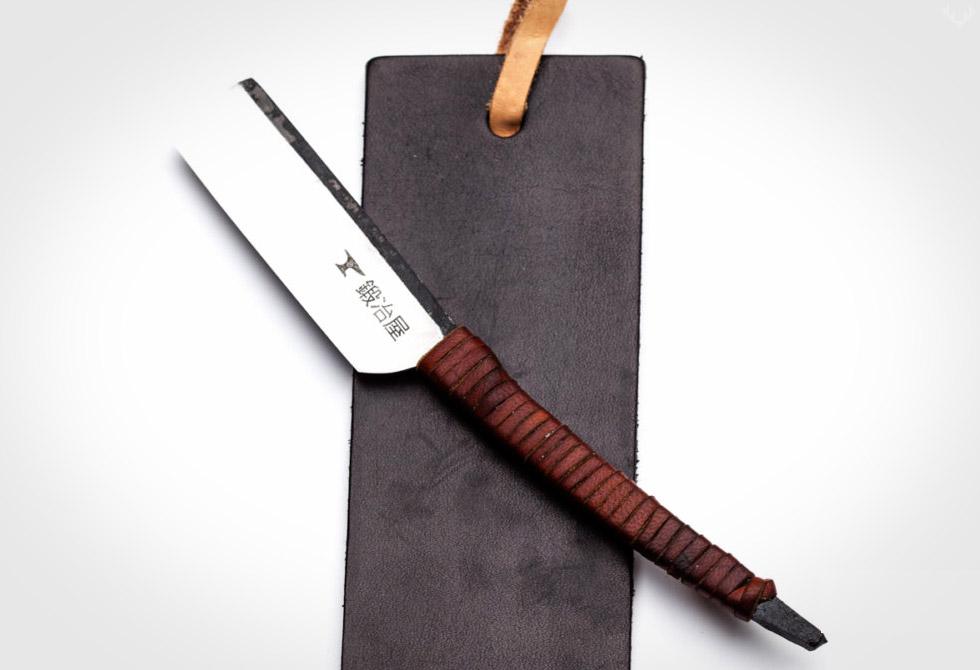 ShaveSmith-Kamisori-Straight-Razor-2-LumberJac