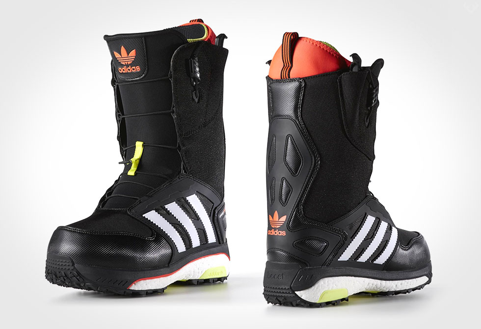 adidas energy boost snowboard boot