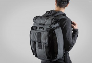 R6 Modular Arkiv Field Backpack by Mission Workshop