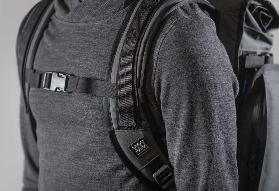 R6 Modular Arkiv Field Backpack by Mission Workshop