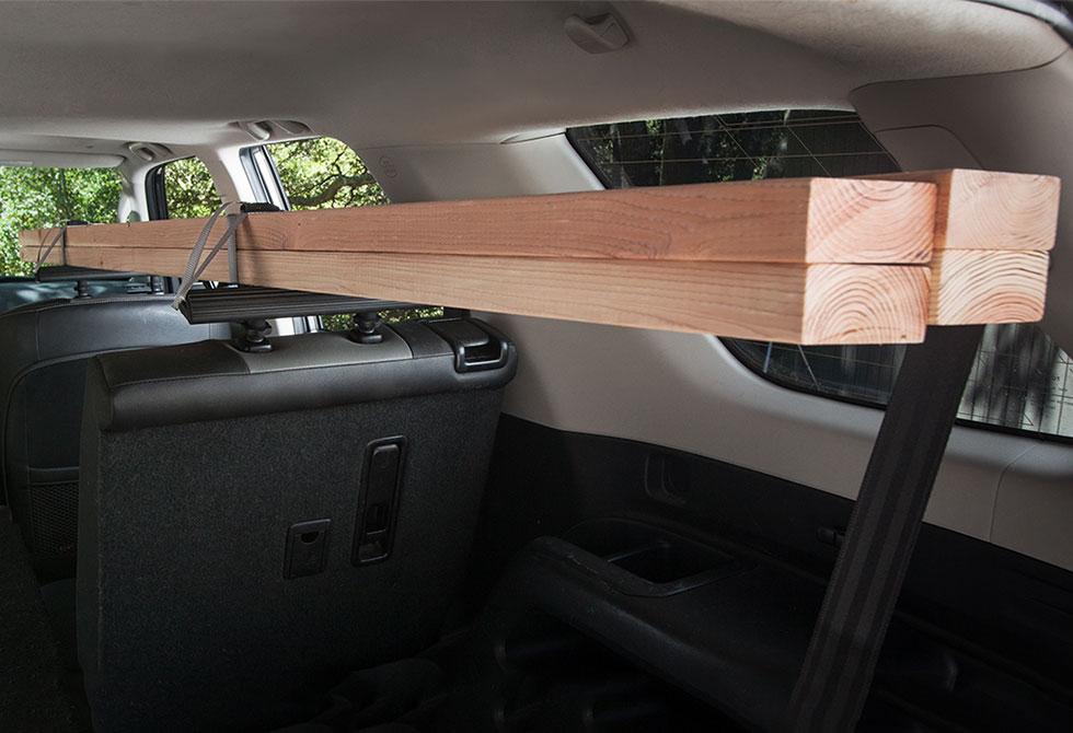 SeatRack