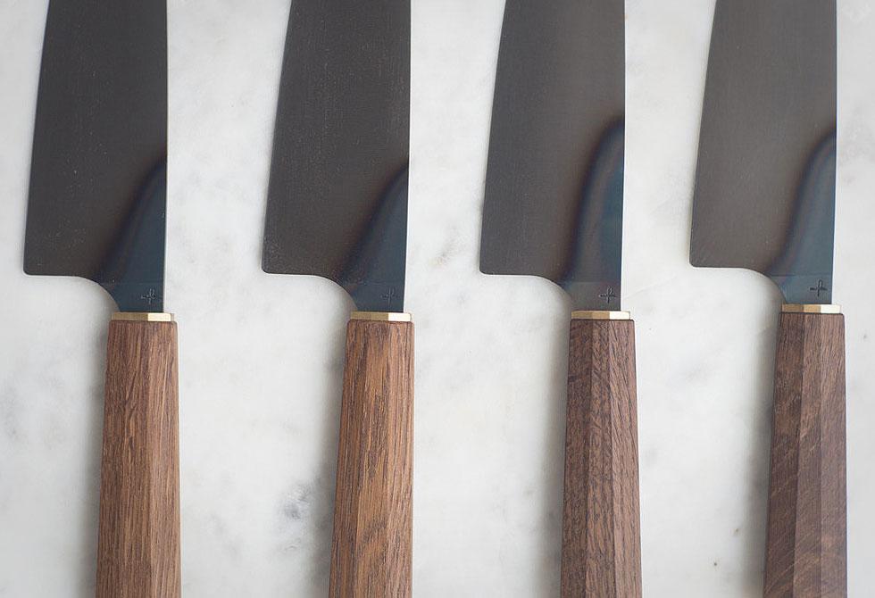 Hohenmoorer Y2 Monostahl Chef's Knife