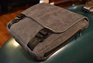 <b>Magnetic Tank Bag</b>