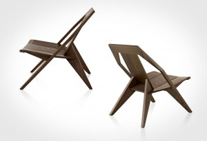 Medici Outdoor Chair