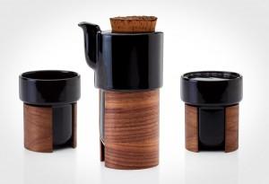 <b>Warm Tea and Coffee Set</b>