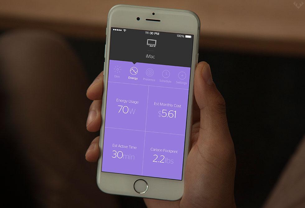 Zuli Smartplug App