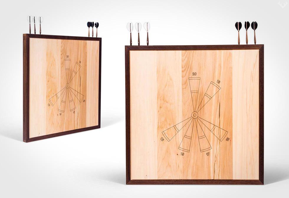 Cricket-Darts-LumberJac