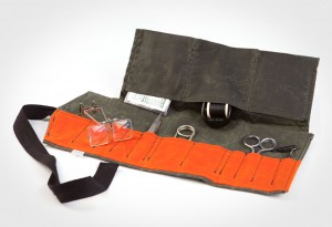 Finn Fly Fishing Rolls and Wallets