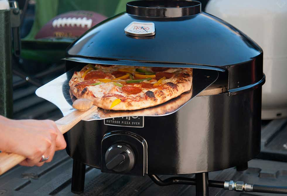 Pronto Pizza Oven