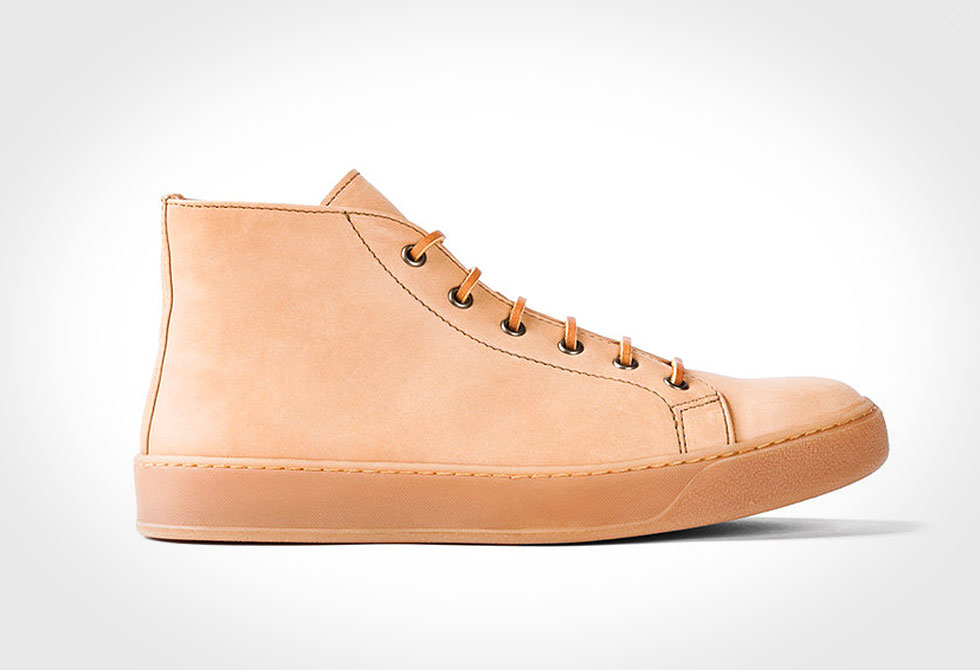 Tanner Goods Court Classic Mid Shoes