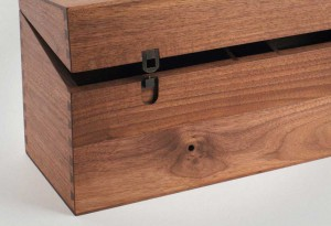 45 Record Case by De Jong and Co