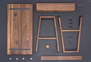 Artifox Standing Desk 01 Walnut 7 LumberJac