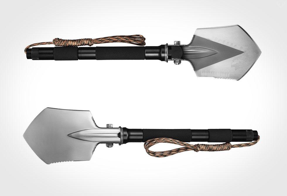 Backcountry Shovel