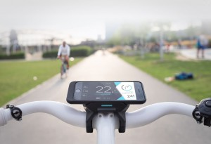 COBI Smart Connected Biking System