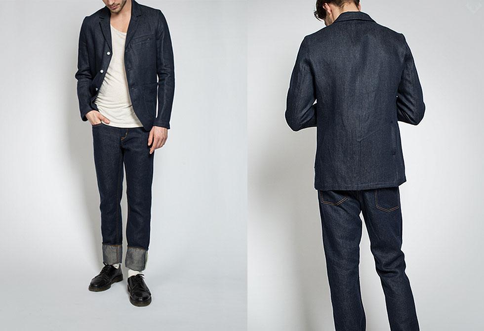 Freitag F-ABRIC Jacket