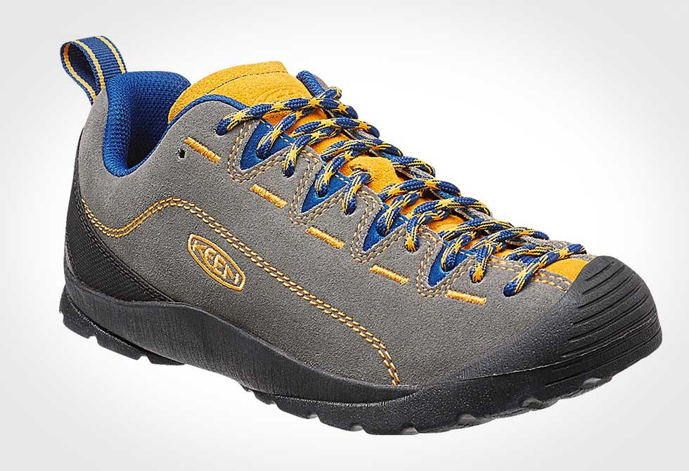 Jasper shoes by Keen