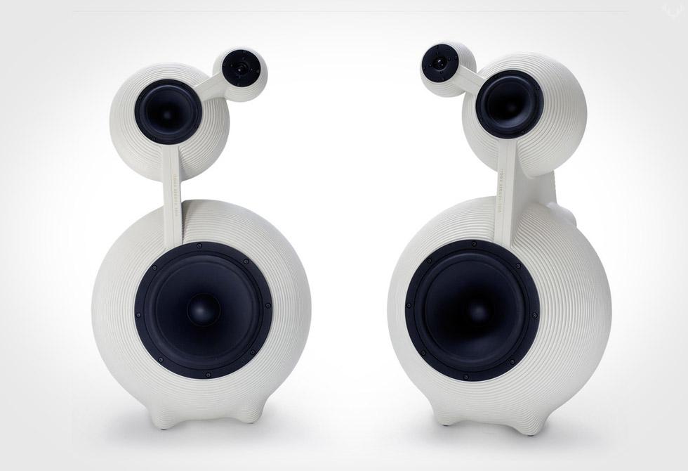 Snowmen-Speaker-Set-Reclaimed-Plastic-LumberJac