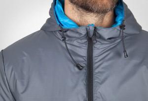 Finisterre Aeris Reversible Jacket