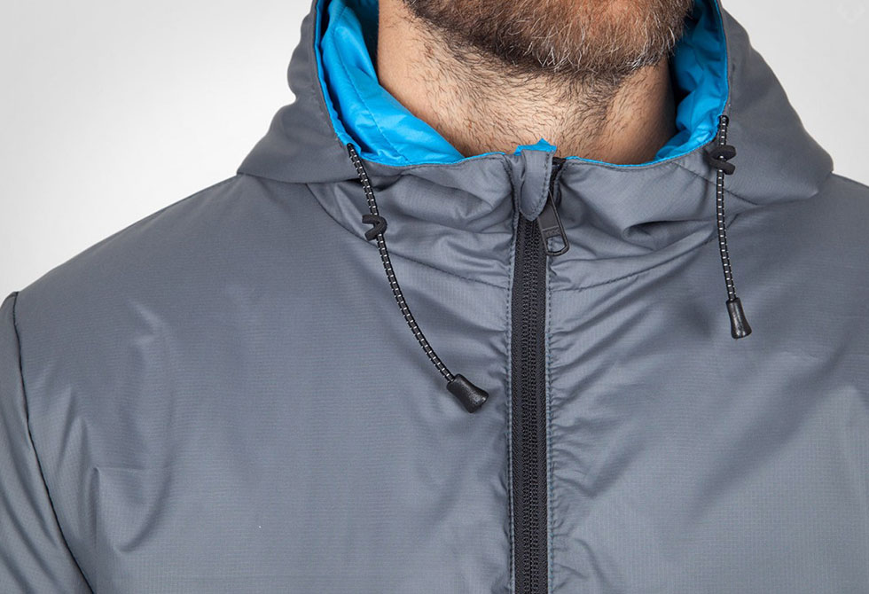 Finisterre Aeris Reversible Jacket