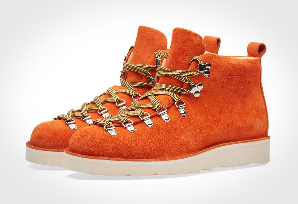 Fracap Scarponcino Boots