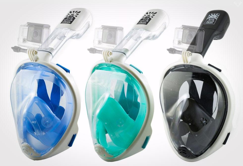 Resultado de imagen para h2o ninja mask