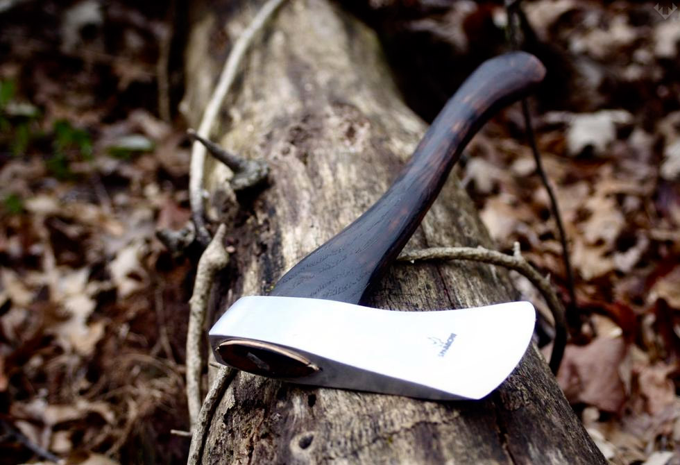 Hunters-Hatchet-handmade-by-SparrowGear-LumberJac