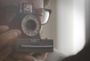 Impossible I-1 Analog Camera