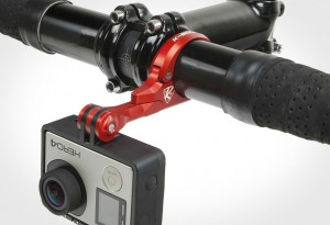 K-EDGE Handlebar Mount