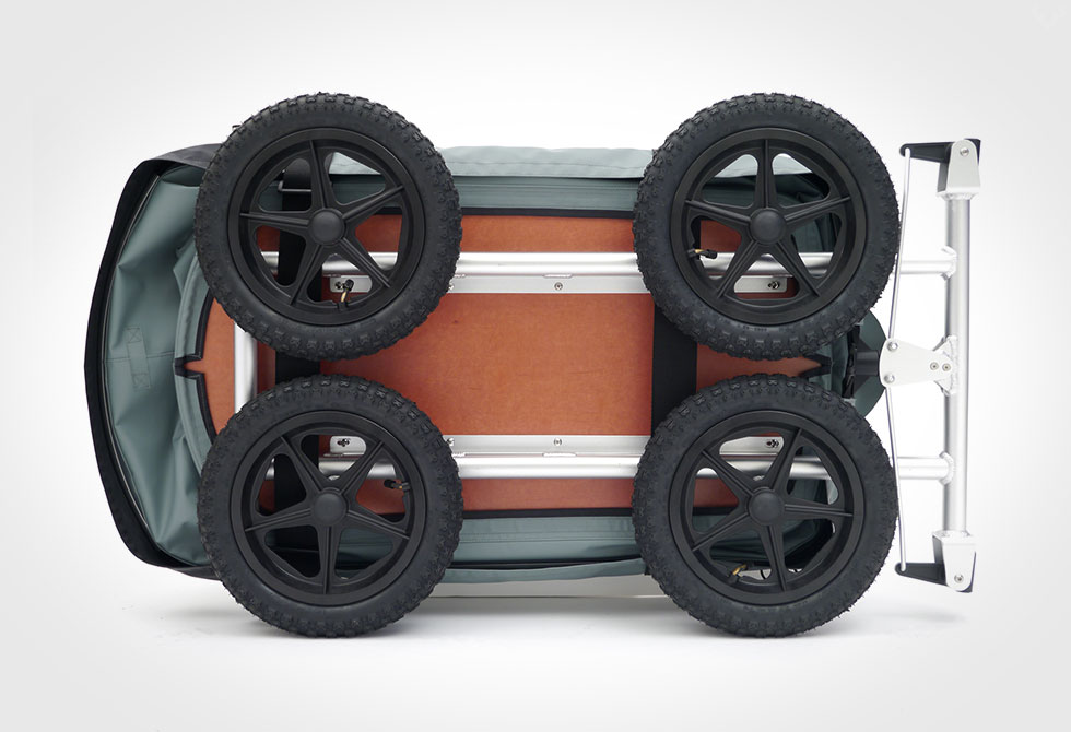 Kyboka Outdoor Cart