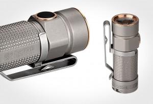Olight S1 Baton Flashlight