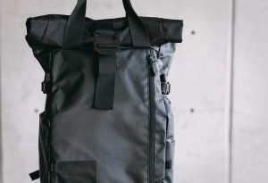 PRVKE Backpack