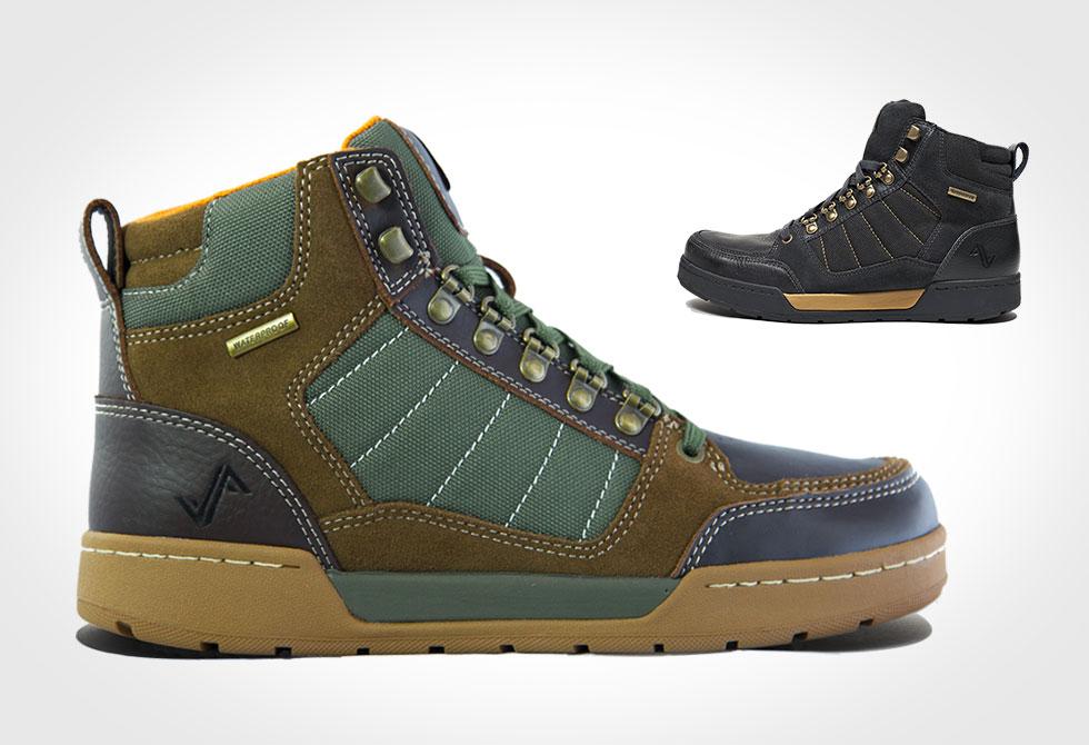forsake hiker boot