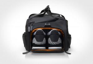 Keep Pursuing - KP Duffle Bag