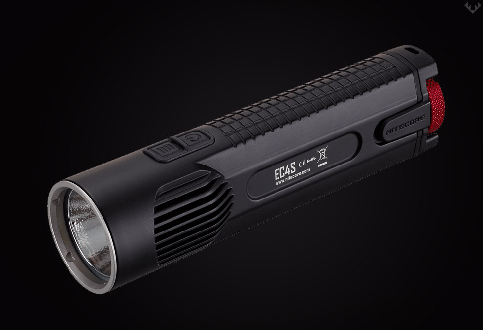 Nitecore-EC4S-Flashlight-waterproof-LumberJac