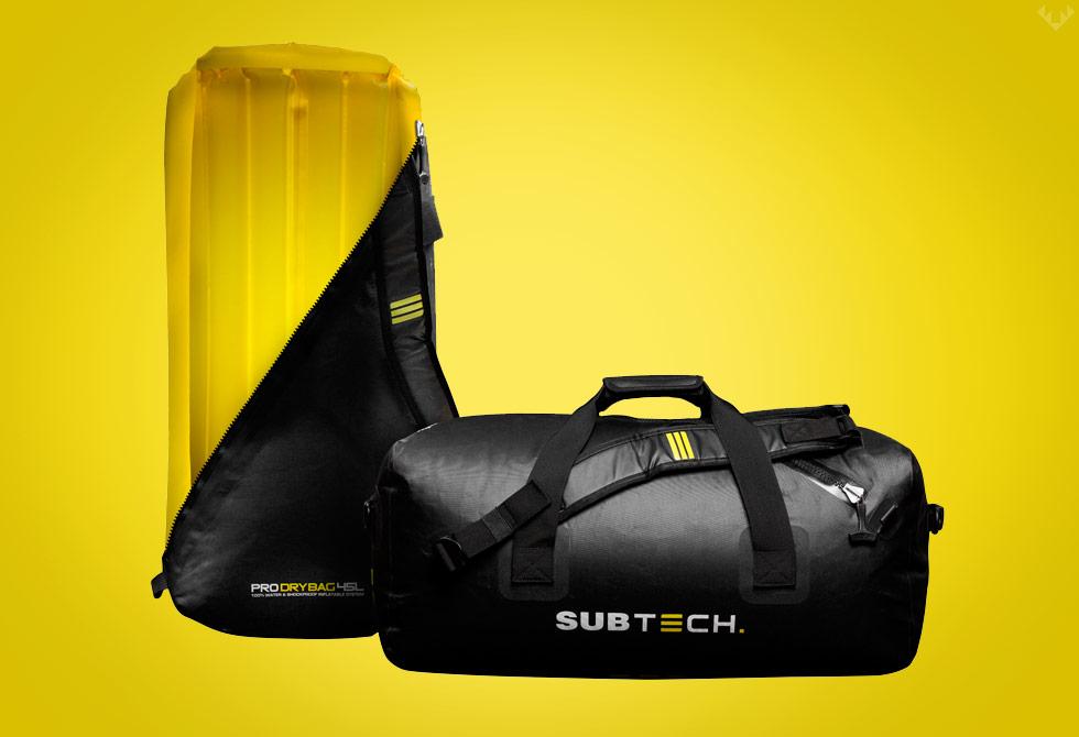 Subtech-Pro-Drybag-LumberJac