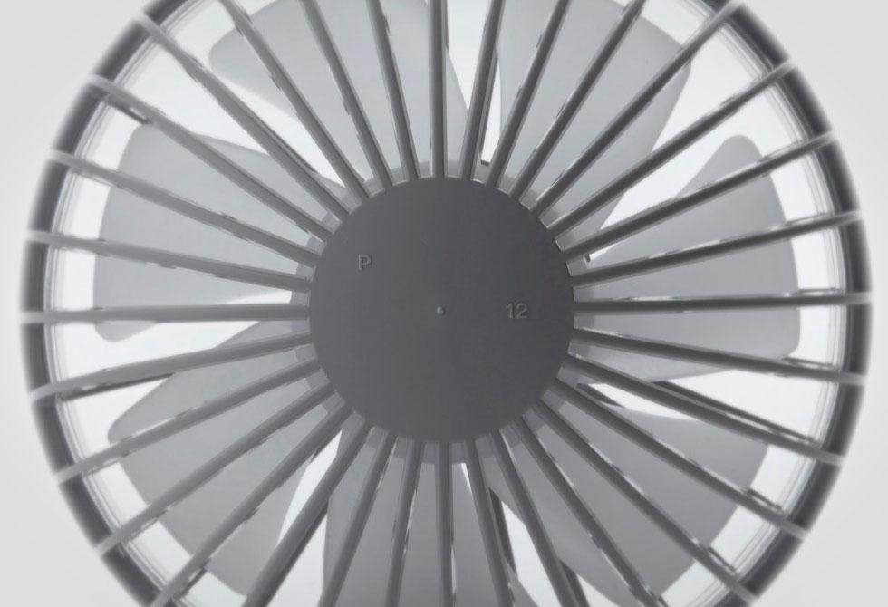 Eleven Plus O-Fan