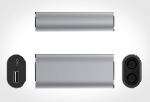 Schatzii Bullet 2.0 Wireless Earbuds