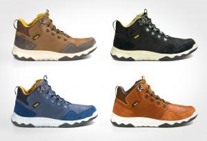 Teva Arrowood Lux Mid Hiker Boots