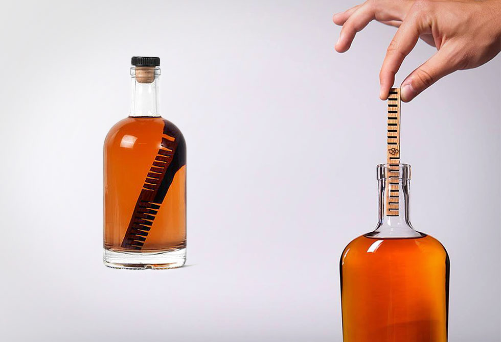 Time and Oak Whiskey Elements