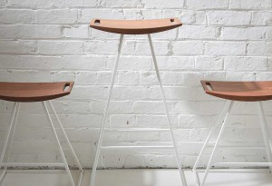 Tronk Design Roberts Bar Stool