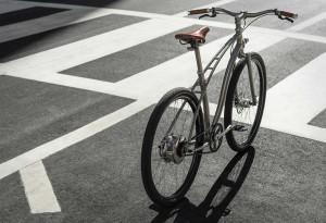 Budnitz Bicycles Model E