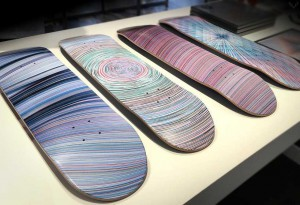 Kai and Sunny Custom Skateboard Decks