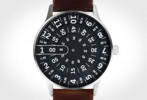 LTHR T1.1 Watch