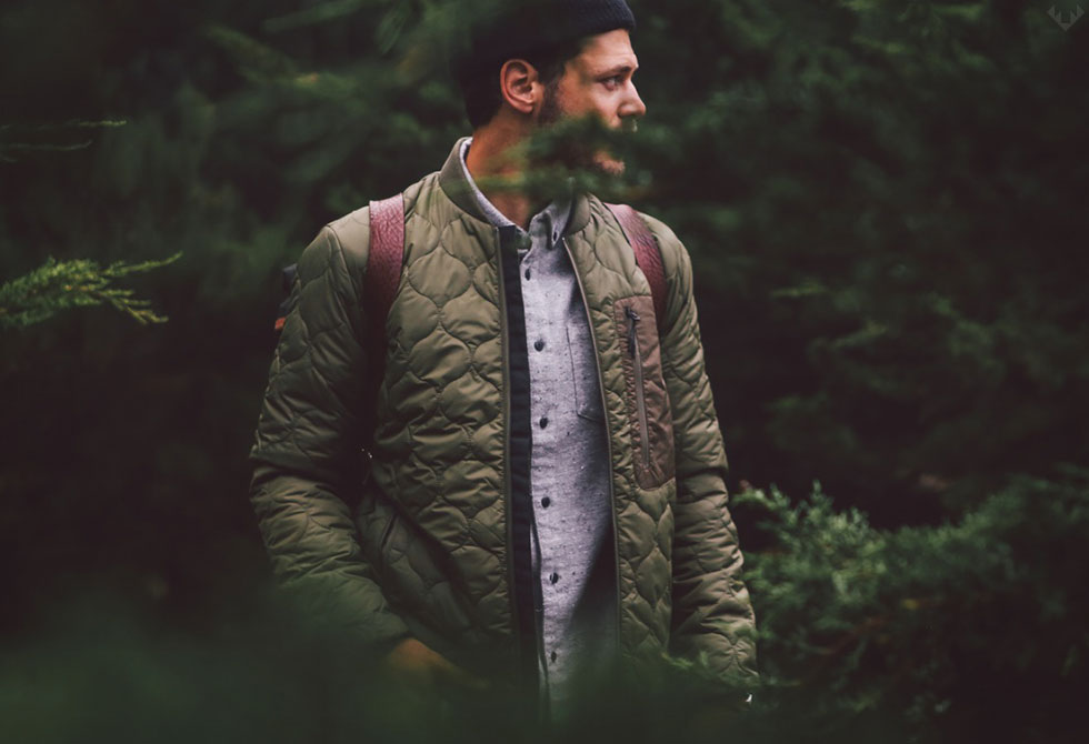 Penfield Oakdale Jacket