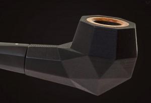 Vauen-Diamond-Tobacco-Pipe-3D-Printed-1-Lumberjac