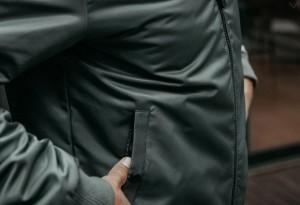 Coldsmoke MA-1 Jacket